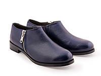 Туфли Etor 5268-2-1379 39 синие, фото 1