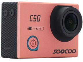 Экшн-камера Soocoo C50