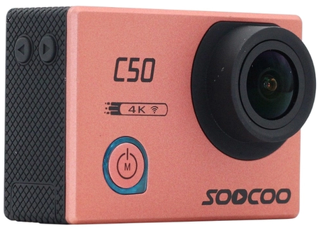 Экшн-камера Soocoo C50, фото 2