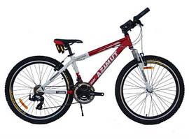 Подростковые велосипеды Azimut