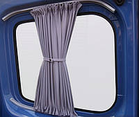 Шторки для микроавтобуса Opel Vivaro - Опель Виваро