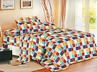 Набор постельного белья №пл59 Двойной, фото 1