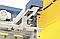 MTA 1360 x 3 мм NCC ГИЛЬОТИНА ЭЛЕКТРОМЕХАНИЧЕСКАЯ ДЛЯ РЕЗКИ МЕТАЛЛА Bernardo, фото 6
