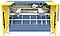 MTA 1360 x 3 мм NCC ГИЛЬОТИНА ЭЛЕКТРОМЕХАНИЧЕСКАЯ ДЛЯ РЕЗКИ МЕТАЛЛА Bernardo, фото 7