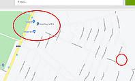 Участок 10соток г.Николаев. Возле Епицентра.ул.Козацкая.Продажа участка в Николаеве.Купить участок в Николаеве