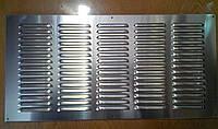 Решетка вентиляционная алюминиевая А 500 * 250