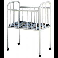 Кровать медицинская детская КФ-Д, Кровать функциональная детская КФД-2 для детей до одного года