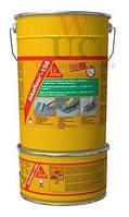 Эпоксидный упрочнитель пола, грунтовка под наливной пол Sikafloor-156 (AB) 10 кг