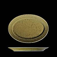 Блюдо овальное G. Benedikt серия Country Range 31,5*21,5  см