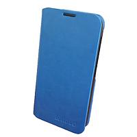 Чехол книжка для Lenovo A328 Синий