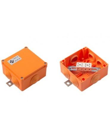 Коробка монтажна вогнестійка FLAMEBOX 100 5х6 мм
