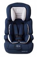 Автокресло KinderKraft Comfort Up 9-36 кг blue