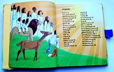 Моя большая удобная Библия (с ручкой и заклепкой), фото 3