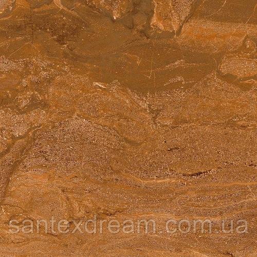 Плитка Интеркерама Геос 43x43 красно-коричневый (022)