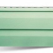 Сайдинг виниловый фисташковый 3660х230х1,2 мм, коллекция Престиж.