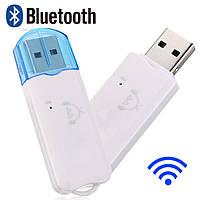 Bluetooth приемник Music Reciver BT1 Аудио ресивер (5563)