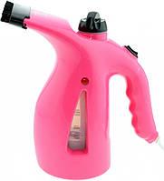 Вертикальный отпариватель ручной RZ608 утюг Pink