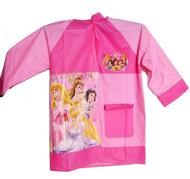 Дождевик детский  для девочки Принцессы