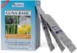 Guna-Basic (Guna, Италия)