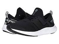 Кроссовки/Кеды New Balance Nergize Sport Black/White Metallic, фото 1