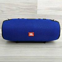 Колонка JBL Xtreme Mini Blue