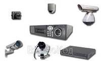 Видеонаблюдение - IP, HDCVI, Turbo HD, MHD