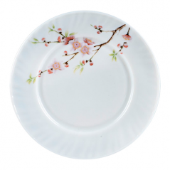 Тарелка 8' Японская вишня