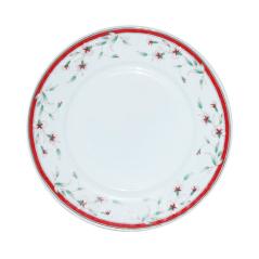 Тарелка 7' Полевые цветы