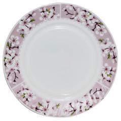 Тарелка 8' Цветение сакуры