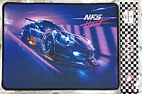 Коврик для мышки Need for Speed Heat NFS (24.5*32*0.3)