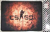 Коврик для мышки Counter-Strike CS-GO (24.5*32*0.3)