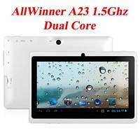 Планшет iPad Q88 AllWinner A23 1.5Ghz Dual Core White