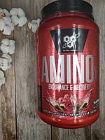 Amino X BSN 70 порций *** 3 вкуса