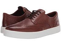 Туфли (Оригинал) Clarks Hero Limit British Tan Leather, фото 1