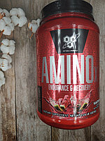 Amino X BSN 70 serv 1kg BCAA ТОП амино х аминокислоты всаа БСН США Комплексные 3 вкуса