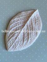 Молд лист универсальный,11см х 6,5см