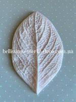 Молд лист универсальный, 11см х 6,5см