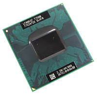 Процессор Intel Core 2 Duo T7500, 2 ядра, 2.2ГГц, PGA478, BGA479