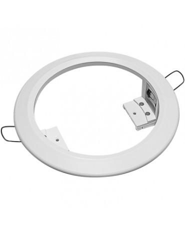 Кольцо монтажное декоративное К-4