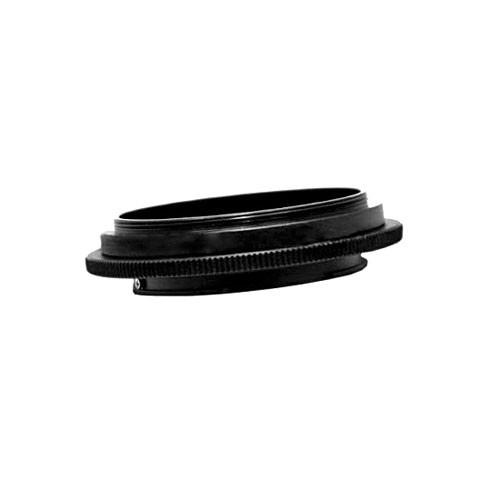 Реверсивный макро адаптер Nikon AI 55мм, кольцо