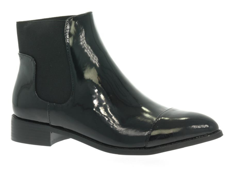 Женские ботинки LESTER