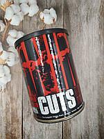 Animal Cuts Universal Nutrition 42 packs