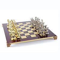 Шахматы, шашки, нарды Manopoulos S10RED