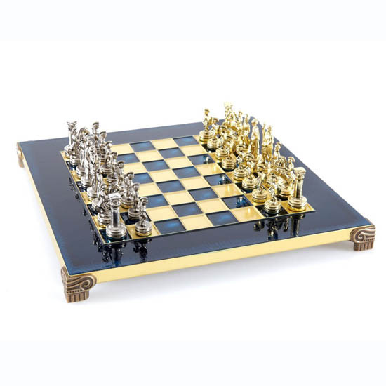 Настольные игры Шахматы S3BLU