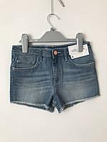 Шорти джинсові H&M