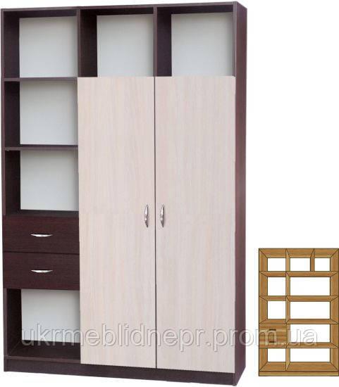 Шкаф для офиса тип Q