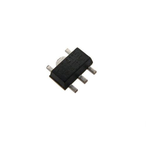 Чип PT4115B89E PT4115 SOT89-5, Светодиодный LED драйвер