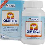 Omega formula (Guna, Италия), фото 2