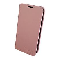 Чехол книжка Samsung Grand 2 G7102 Розовый, фото 1