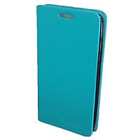 Чехол книжка Samsung Grand 2 G7102 Бирюзовый, фото 1